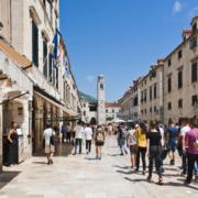 Duvrovnik Old Town