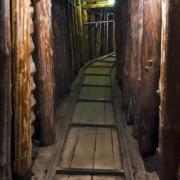 Tunnel museum Sarajevo