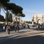 Arco do Costantino
