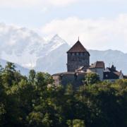 Slot Liechtenstein