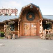 Knotty Shop