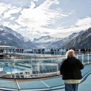 Cruisen door Alaska