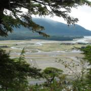 Uitzicht Juneau
