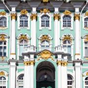 Winterpaleis - Hermitage