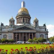Izaäk Kathedraal