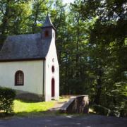 Bij Burg Eltz