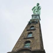 Hercules Monument Kassel