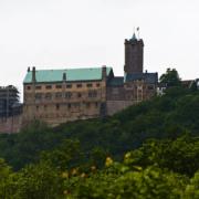 Eisenach - Wartburg