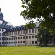Gotha Slot Friedenstein