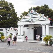 Sultan's paleis, Yogjakarta