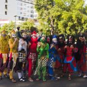 Carnaval in Yogja