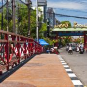 Rode brug Soerabaja