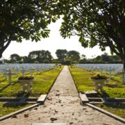 Erebegraafplaats Kembang Kuning