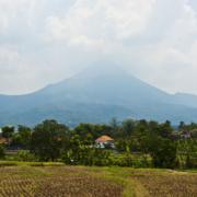 Gunung Argapura
