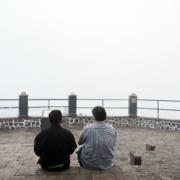 Uitzichtpunt Bromo