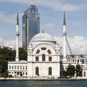 Langs de Bosporus
