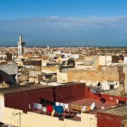 04. Meknes