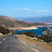 76. Bin El Ouidane Dam